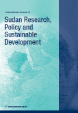 International Journal of Sudan Research, Policy and Sustainable Development (IJSRPSD)