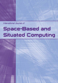 International Journal of Space-Based and Situated Computing
