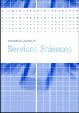 International Journal of Services Sciences