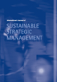 International Journal of Sustainable Strategic Management (IJSSM)