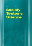 International Journal of Society Systems Science (IJSSS)