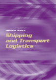 International Journal of Shipping and Transport Logistics (IJSTL)