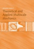 International Journal of Theoretical and Applied Multiscale Mechanics (IJTAMM)