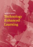 International Journal of Technology Enhanced Learning (IJTEL)