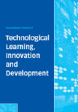 International Journal of Technological Learning, Innovation and Development