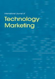 International Journal of Technology Marketing