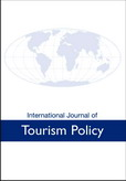 International Journal of Tourism Policy (IJTP)