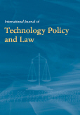 International Journal of Technology Policy and Law (IJTPL)