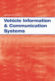 International Journal of Vehicle Information and Communication Systems (IJVICS)