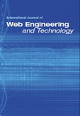 International Journal of Web Engineering and Technology (IJWET)