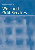 International Journal of Web and Grid Services (IJWGS)