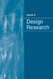 Journal of Design Research (JDR)