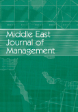 Middle East Journal of Management