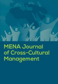 MENA Journal of Cross-Cultural Management (MJCCM)