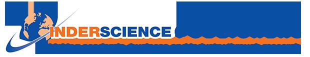 Inderscience company logo
