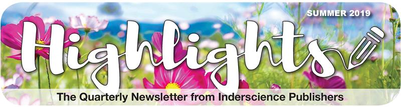summer Highlights newsletter